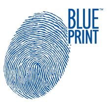 DISCO DE EMBRAGUE  BLUE PRINT